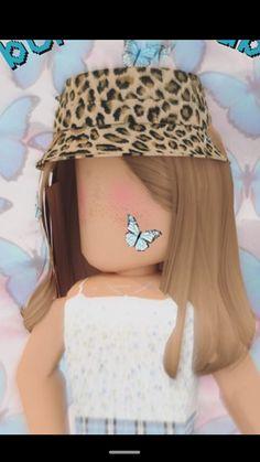 Beach Roblox Girl Aesthetic Roblox Gfx