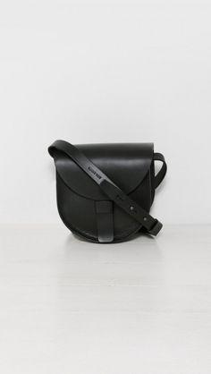 SB Saddle Bag by Sara Barner