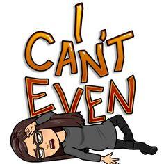 I can't even right now Funny Emoticons, Funny Emoji, Smileys, Bitmoji Stickers, Emoji Board, Black Women Quotes, Text Me Back, Love My Boyfriend, Emoji Symbols