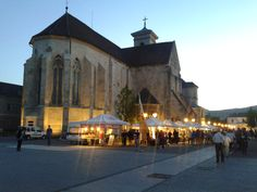 Catholic Cathedral - www.transylvania-lands.ro