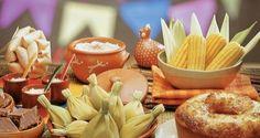 15 receitas de comidas típicas de Festa Junina para fazer em casa - Guia da Semana