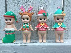 2016 Christmas Sonny Angels