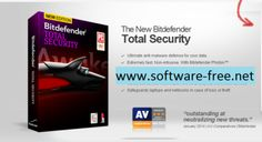 Bitdefender Total Security 2015 License Key Serial Key