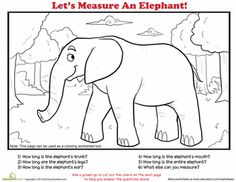 valentine day measurement activities