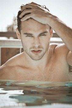 RYAN GUZMAN. I don't know who you are but DAMN!!