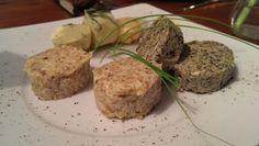 Rosmarin-, Chili-, Walnuß- und Kürbisbutter Chili, Beef, Food, Meat, Chile, Essen, Meals, Chilis, Yemek