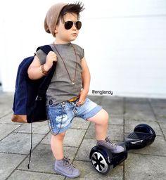 Designer & Boutique Children's Clothing Trendy Boy Outfits, Outfits Niños, Little Boy Outfits, Little Boy Fashion, Kids Fashion Boy, Toddler Boy Outfits, Toddler Fashion, Kids Outfits, Baby Boy Dress