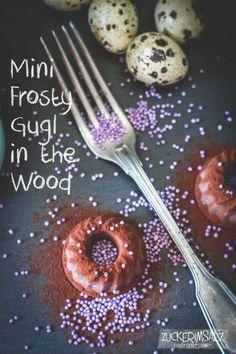 1-mini-frosty-chocolate-gugl-in-the-wood #ichbacksmir #Gugl