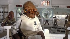 BBC REPORTS: Voice actor Erik Bauersfeld - whose brief turn as Admiral Ackbar in the Star Wars films launched a pop culture catchphrase - has died aged 93  His line Its a trap in 1983s Return of the Jedi is beloved among Star Wars fans and later became a popular internet meme.  Bauersfeld died on Sunday at his home in California his manager told the Associated Press.  Bauersfeld mainly worked in radio before his Star Wars roles. He also provided the voice for Jabba the Hutts ghostly steward…