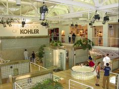 Lunch and Shopping at The Shops at Woodlake | Destination Kohler ...