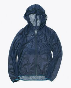 Snow Peak - Insect Shield Parka - 1
