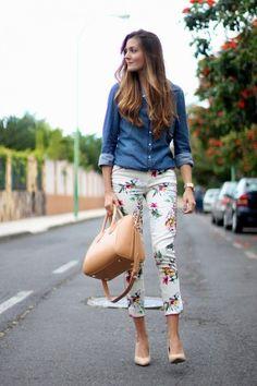 40 Trendy 2015 Fashion Outfits   http://www.stylishwife.com/2015/07/trendy-2015-fashion-outfits.html