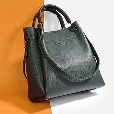 eec5333311c3 Классическая сумка Tony Bellucci 151 dark green