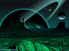 #NASA has announcesd the discovery of 715 new exoplanets