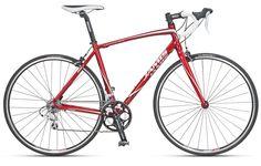 Put this 2012 Jamis Ventura Sport on layaway at Village Cycle in Redding. So X-CITED!