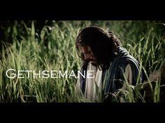 """Gethsemane"" sung by Allison Ivy  #Easter #Christ #atonement #resurrection #lds"