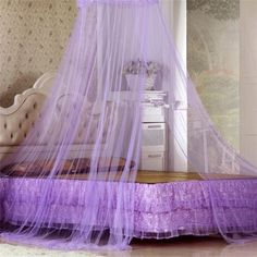 Bed Canopy Curtain Dome Mosquito Net Elegant Round Lace Insect Bedroom NEW http://www.ebay.co.uk/itm/Bed-Canopy-Curtain-Dome-Mosquito-Net-Elegant-Round-Lace-Insect-Bedroom-NEW-/302045279643?hash=item46534d359b:g:OawAAOSw-itXtHvC  Make the Best this Fantastic Offer. Take a look Adikted ONLINE and buy this bargain Now!