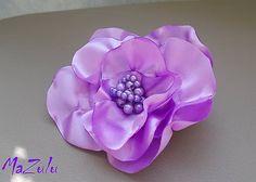 MaZulu / levanduľovoFialová kvetinka