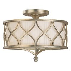 You do not see a modern pendant lamp very often