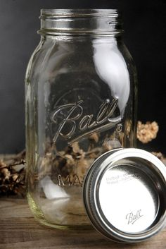 This site is amazing. Mason jars, apothocary jars, cake plates, all super cheap!!