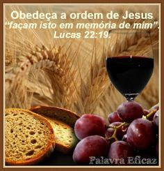 Promessas para hoje: Lembre-se sempre do sacrifício de Jesus-Coríntios ...