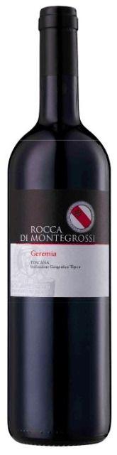 Unikátne víno, ktoré vyrobili v Toskánsku z odrôd Cabernet Sauvignon a Merlot a Wine Spectator ohodnotil ročník 2010 na 94 bodov aktuálne v predaji u nás - www.vinopredaj.sk  #geremia #winespectator #toscana #toskansko #cabernetsauvignon #merlot #roccadimontegrossi #italia #taliansko #inmedio #vinoteka #wineshop #taste #vino #wine #wein #monti #chianti