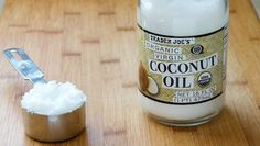 Wash Your Face With Coconut Oil And Baking Soda - beauty diy diy ideas health healthy living remedies remedy life hacks baking soda beauty tips good to know viral coconut oil