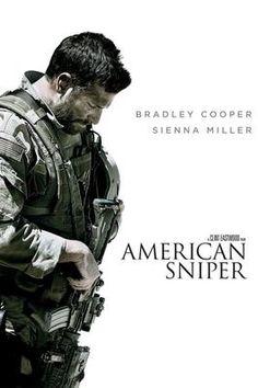 American Sniper streaming et téléchargement VOD   Nolim Films