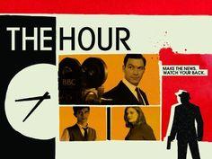 BBC TV - The Hour