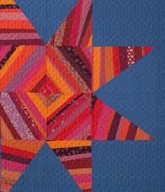 string star by denyse schmidt