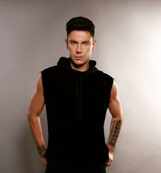 Tank Man, Photoshoot Style, Piano Music, Mens Tops, Tattoo, Instagram, Fashion, Moda, Fashion Styles