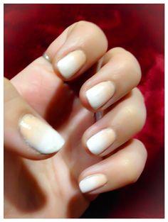 Ombré nails, design, nail art