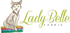 Lady Belle Fabric specializes in modern quilting fabric, bundles and precuts. U.S. orders over $150 ship free and everything else ships at a flat rate of $5.75!