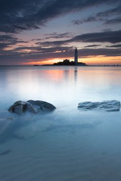 *St. Mary Lighthouse
