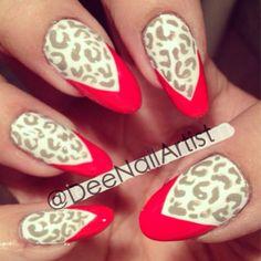 deenailartist #nail #nails #nailart