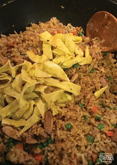 Skip the scrambling and add eggs to pheasant stir fry in strips! Good Food, Yummy Food, Tasty, Gluten Free Cooking, Cooking Recipes, Wild Game Recipes, Dutch Oven Cooking, Wild Edibles, Pheasant