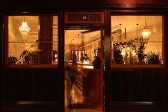 Restaurant Le Bar des Prés, 25, rue du Dragon Paris 75006. Envie : Japonais. Les plus : Ouvert le dimanche, Ouvert le lundi, Antidépresseur, Terras...
