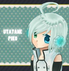 Vocaloid Piko, Iroha, Image Boards, My Favorite Things, Anime Stuff, Singing, Couple, Couples
