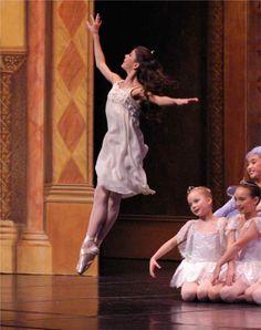 The Nutcracker Ballet, Clara
