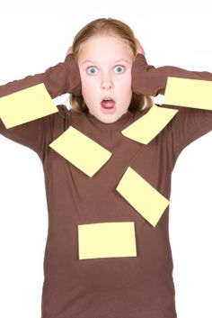 Free downloads for Executive Functioning (EF) and Academic Performance Checklists. Incudes a number of other blog entries and resources about ADHD and other Developmental Disorders.