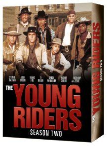 Amazon.com: The Young Riders: Season 2 (Gift Box: Stephen Baldwin, Josh Brolin, Ty Miller, n/c: Movies & TV