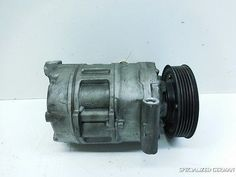 nice 02 03 04 05 Audi A4 1.8t ac ac air conditioning compressor 8E0260805S - For Sale View more at http://shipperscentral.com/wp/product/02-03-04-05-audi-a4-1-8t-ac-ac-air-conditioning-compressor-8e0260805s-for-sale/