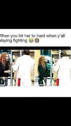 Me af, but I love play fighting. Still a big crybaby though.