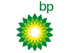 bp logo - abstract- letter form included
