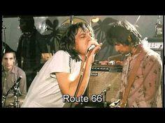 Rolling Stones Route 66 El Mocambo