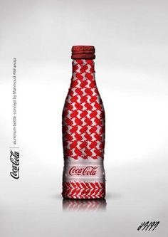 Coca-Cola By Mahmoud Alkhawaja FOLLOW THIS BOARD FOR GREAT COKE OR ANY OF OUR OTHER COCA COLA BOARDS. WE HAVE A FEW SEPERATED BY THINGS LIKE CANS, BOTTLES, ADS. AND MORE...CHECK 'EM OUT!! Anthony Contorno Sr