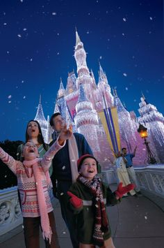 Oh, what fun! Enter the 25 Days of Christmas Sweepstakes for a chance to win a vacation to Walt Disney World with a VIP tour guide! No Purchase Necessary. Entry/ Rules here: http://abcfamily.go.com/specials/25-days-christmas/sweepstakes/disney-park-sweepstakes/index