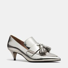 Betty Loafer