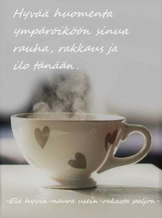 I Love Coffee, Don't Give Up, Note To Self, Happy Day, Good Morning, Wisdom, Positivity, Notes, Messages