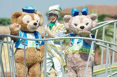 クリスタルウィッシュジャーニー Duffy The Disney Bear, Disney Cast, Teddy Bear, Toys, Blog, Activity Toys, Clearance Toys, Teddy Bears, Blogging